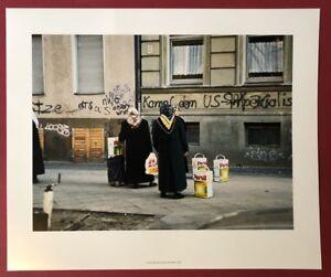 Stephen-Wilks-Berlin-6-Photographien-2001-komplette-Edition-handsigniert