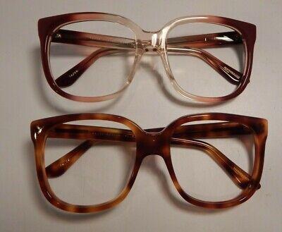 Lot Elite Sutton Men/'s Asst Colors 56//20 Eyeglass Frame NOS #S51 Vintage 2 Pc