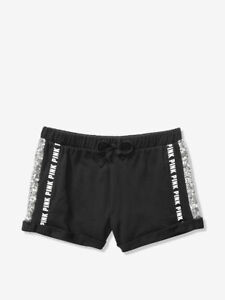 boyfriend shorts victoria's secret