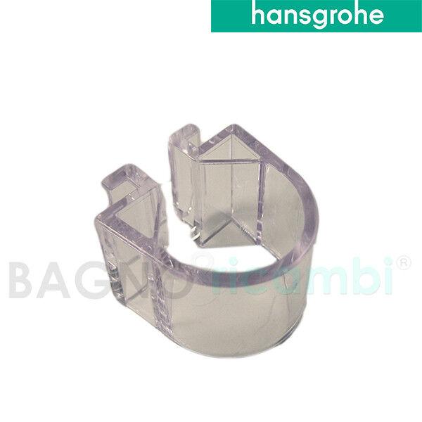 Ersatz Sockel 22 mm für Hütte nur '88 Silber Hansgrohe 96189000