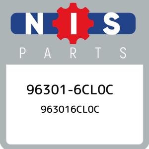 96301-6CL0C-Nissan-963016cl0c-963016CL0C-New-Genuine-OEM-Part