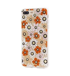 finest selection a6b82 357ee Sonix Clear Coat Case for Apple iPhone 7 Plus - Carnation Floral