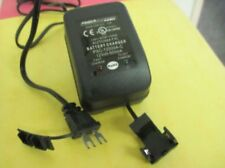 BATTERY WORLD CHARGER 12V FOR PANASONIC PV220,PV2200,PV300,PV320,PV330,PV350 EA.