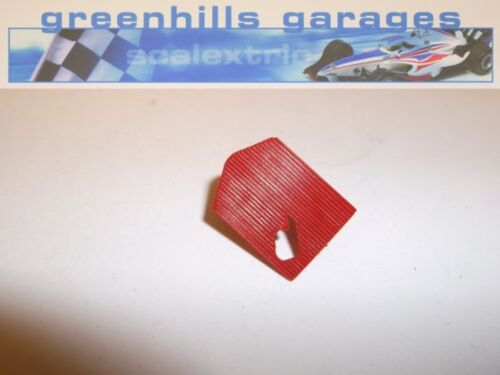 Scalextric SCX Digital System Fuel 4//5//6 Pit Box extension neuf Ref 25070