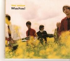 (GC160) The Venue, MmHm! - 2002 Sealed CD