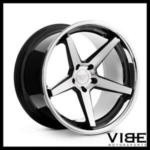 22 ferrada fr3 machined concave wheels rims fits bmw e70 x5 x5m ebay 2005 Cadillac DeVille Rims image is loading 22 034 ferrada fr3 machined concave wheels rims