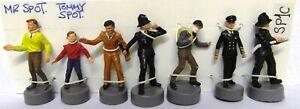 Spot-On-Original-Figures-x-7-inc-Pilot-Mechanic-Policeman-Robber-Fireman-2