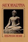 Siddhartha: Novel by Hermann Hesse (Hardback, 1951)