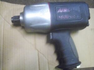 """AIRCAT 1600-TH-A 3/4"""" AIR  Impact Wrench"""