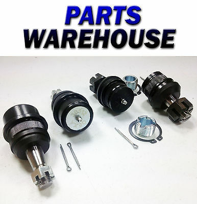 4 Ball Joints Jeep Grand Cherokee Laredo Limited Ships From Usa 1 Year Warranty