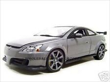 2003 HONDA ACCORD GREY 1/18 DIECAST MODEL CAR BY MOTORMAX 73146