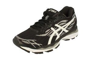Details zu Asics Gel Ziruss Womens Running Trainers T7J6N Sneakers Shoes 9001