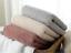 Pure-Color-Luxury-100-Egyptian-Cotton-Towel-Bale-Set-Hand-Face-Bath-Absorbent miniature 4