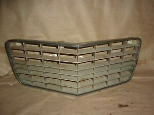 72-73-CAMARO-Z28-RS-TYPE-LT-FRONT-USED-GRILLE-GRILL-4