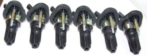 6PCS Ignition Coils for GMC 04-06 Canyon 2.8L 3.5L 02-05 Envoy 4.2L 8125680620