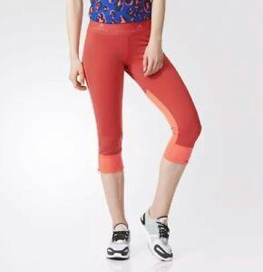 S Corail 10 Jogging Mccartney Leggings 4 Rose Stella Adidas Ladies Uk 3 8 v8mnNw0O