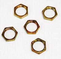 Dillon Precision 10669 1 Die Lock Rings 5 Pack 7/8x14 5 Ring Per Package Steel