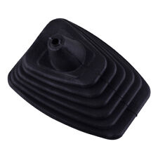 Rubber Black Gear Shift Gaiter Boot Cover Fit For Vw Golf Mk2 Jetta Ii Mk2 Tp