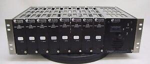 Blonder-Tongue-Transcoders-Model-QTM-II-w-Chassis-amp-QTPCM-PLUS-Control-Set-of-8