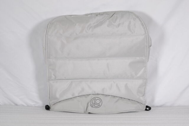 BRAND NEW Orbit Baby G3 Bassinet Apron Replacement For Black