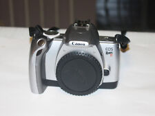 Canon EOS Rebel Ti Film Camera Body Only Nice