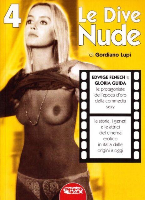 Le Dive Nude: Edwige Fenech e Gloria Guida - [Mondo Ignoto]