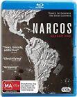 Narcos : Season 1 (Blu-ray, 2016, 3-Disc Set)