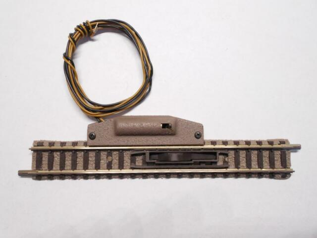 FLM PICCOLO 9112 elektr. Entkupplungsgleis (46543)