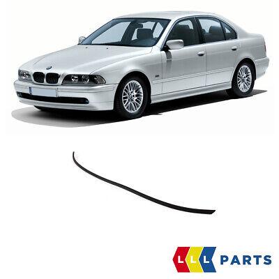 BMW 3 E30 Pare-Brise Moulage Joint avant Chrome 51311884402 Authentique Neuf+