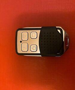 Neco euro version 1 Roller Shutter Garage Door Remote Control fob x1 - eBay