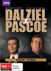 Dalziel & Pascoe : Series 3 (DVD, 2011, 2-Disc Set)