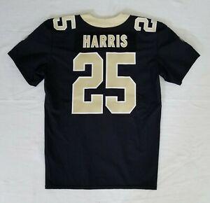 25-De-039-Vante-Harris-of-New-Orleans-Saints-NFL-Equipment-Room-Team-Issued-Jersey