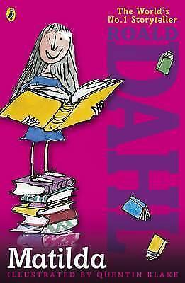 Matilda, Dahl, Roald, Good Book