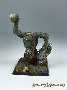 ORCO-Goblin-Pietra-Troll-WARHAMMER-AGE-OF-Sigmar-CC319