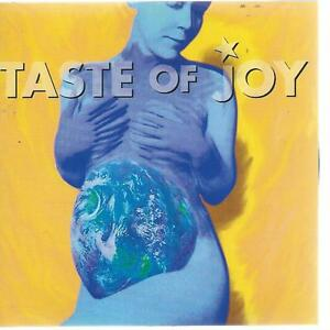 CD-album-TASTE-OF-JOY-TRIGGER-FABLES-my-ref-DC3