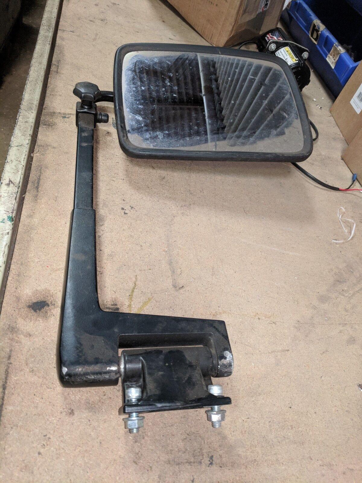 Extending MIRROR Set montaggio per tagliaerba