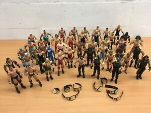 WWE-WRESTLING-FIGURE-MATTEL-VGC-LOTS-TO-CHOOSE-FROM-DISCOUNT-FOR-MULTIBUY