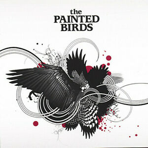 The Painted Birds - So Much for the Rain [New CD]