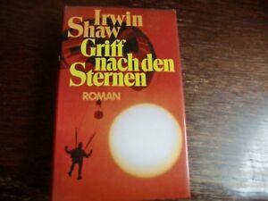 Irwin Shaw Griff nach den Sternen - Leverkusen, Deutschland - Irwin Shaw Griff nach den Sternen - Leverkusen, Deutschland