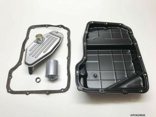 Automatik Getriebe Ölwanne /& Filter Jeep Cherokee KJ 2002-2007  ATP//KJ//003A