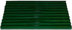 CALIENTE-PEGAMENTO-TERMOFUSIBLE-VERDE-10-Tiras-190-GRAMOS-aprox-200x11-3mm-DIY