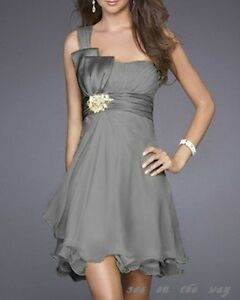Womens-Formal-Party-Evening-Bridesmaid-Cocktail-Dress-12color-LF01