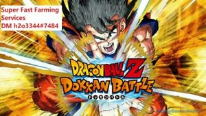 Super-Fast-Dokkan-Battle-Farming-Services-IOS-amp-Android-both-Global-amp-JP