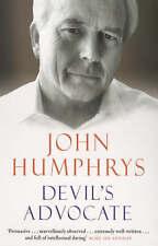 Devil's Advocate by John Humphrys (Paperback, 2000)