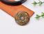 10X-Western-3D-Flower-Turquoise-Conchos-For-Leather-Craft-Bag-Belt-Purse-Decor miniature 42