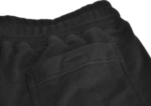 Mens Spodenki Shorts Summer Black Football Fans Ultras Hooligans Casual Cotton