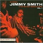 Jimmy Smith - Incredible at Club Baby Grand, Vol. 1 (Live Recording, 2008)