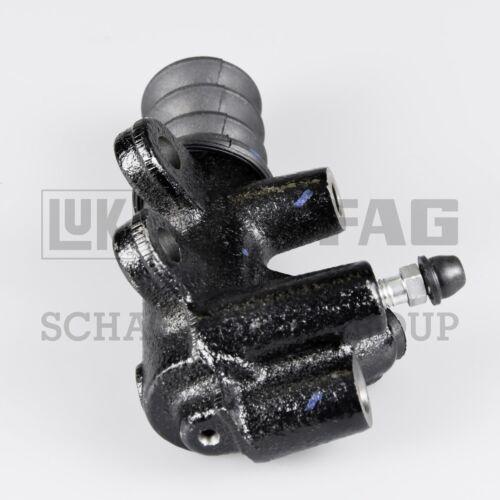 Clutch Slave Cylinder LuK LSC404