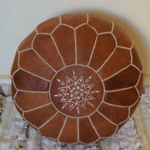 40-OFF-Moroccan-Pouf-Ottoman-Pouf-Leather-Boh-Pouf-Living-Room-Special-gift