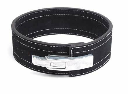 Advance Designs Forever Lever Belt w  Geniune Leather &  Corrosive-Resistant 13MM  luxury brand
